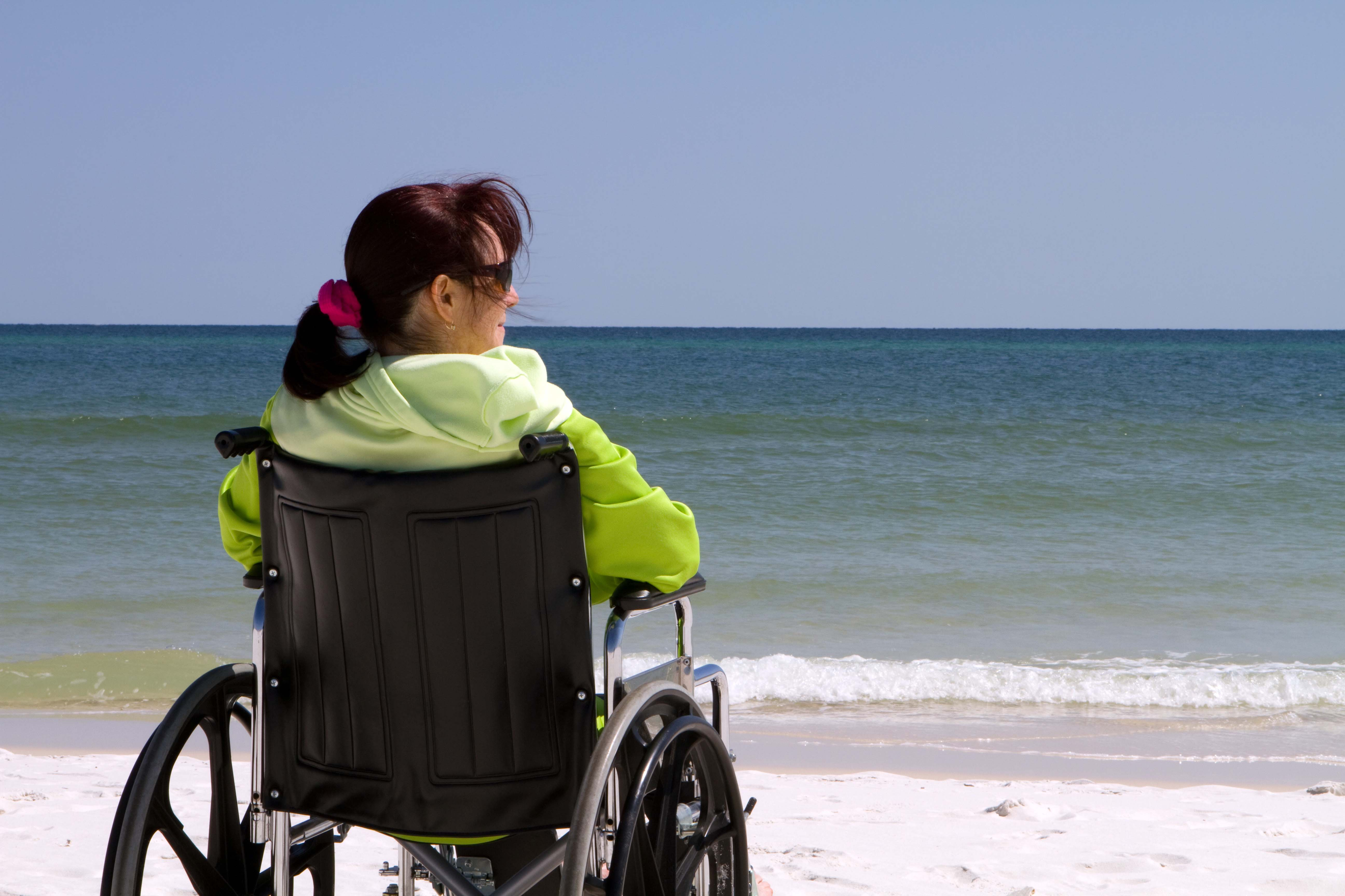 Ask A Peer What 39 S The Best Flooring For A Wheelchair User