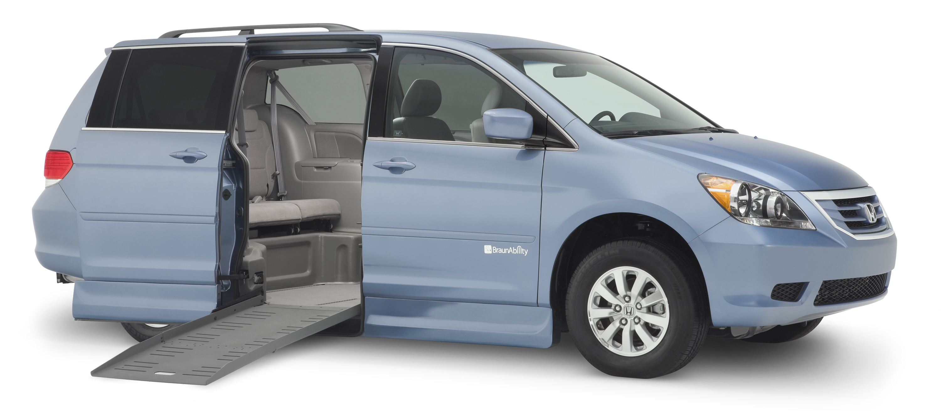 need a wheelchair accessible van now s your chance magee