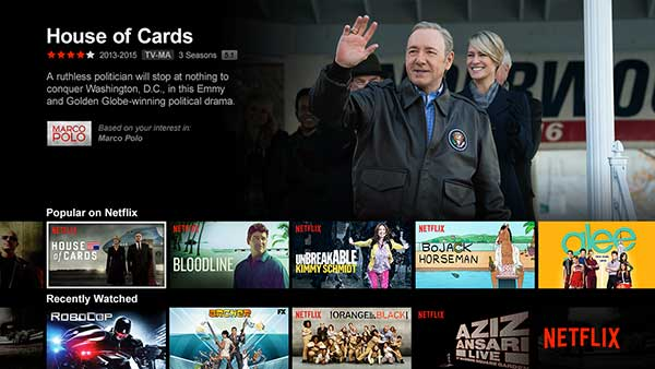 Netflix Documentary Spotlights Stroke, Speech Therapy