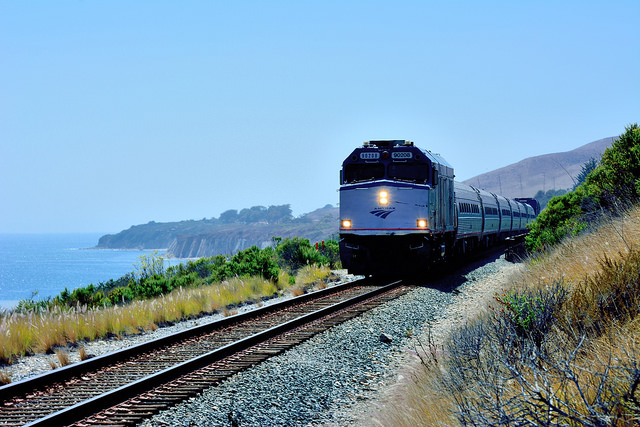 All Aboard: Accessible Travel Tips on Amtrak - Magee Rehabilitation
